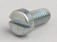 Screw -DIN 84- M6 x 12mm (used for flywheel cover Vespa)
