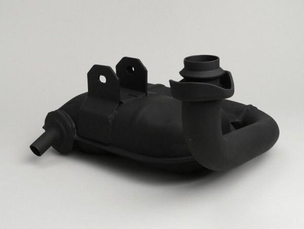 Auspuff -SITO PLUS- Vespa T5 125cc