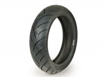 Tyre -DUNLOP ScootSmart- 140/60 - 13 inch 57P