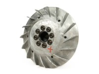 Polrad (B-Ware) -BGM Pro Elektronik 1750g- Vespa Sprint150 (VLB1T), GT125 (VNL2T), GTR125 (VNL2T), Super, GL150 (VLA1T), VNA, VBA, VNB, VBB
