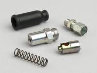 Cable choke kit -DELLORTO- PHBG