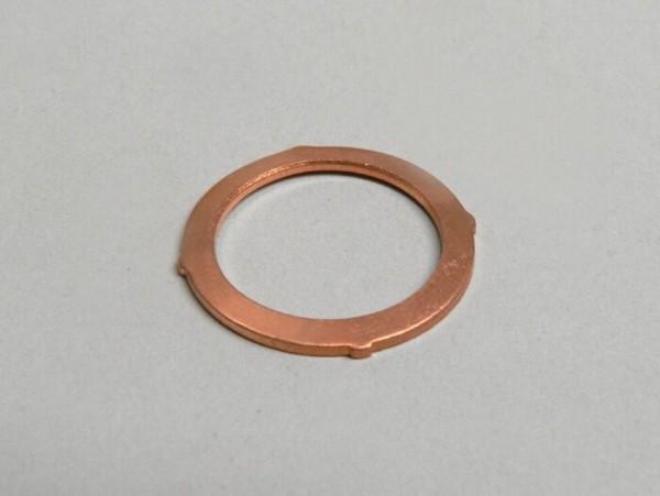 Dichtung Auspuff/Zylinder -PIAGGIO- Piaggio Leader/IGET 125-200 AC