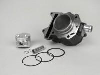 Zylinder -PIAGGIO 125 ccm- Piaggio LC Leader