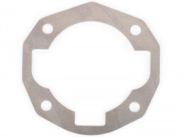 Cylinder base spacer -BGM ORIGINAL Pinasco 177 cc- Vespa PX80, PX125, PX150 - 1.5mm