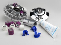Variomatik -POLINI Speedcontrol- Yamaha 125 ccm (Typ X-Max)