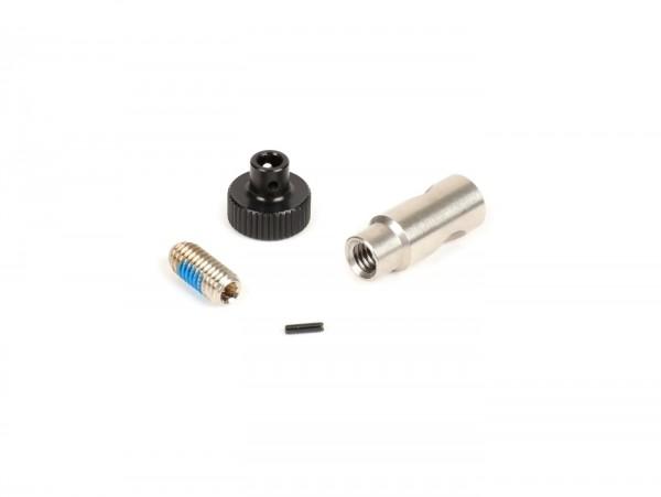 Einstellrad für Hebel Bremspumpe -BGM PRO Radial- Kolben Ø=12,7mm-