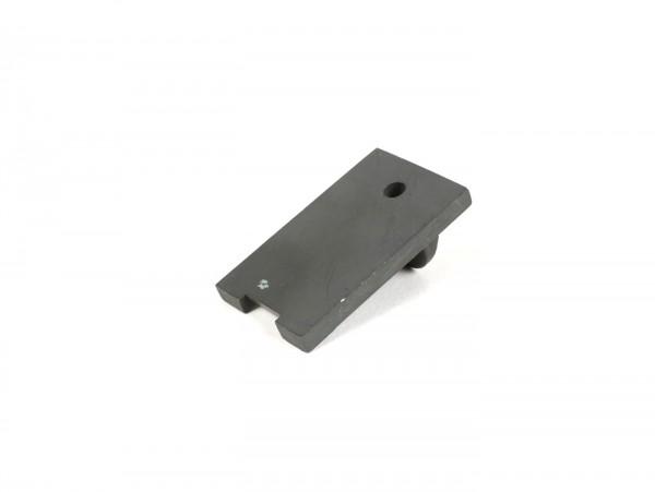 Throttle Throttle slide -DELLORTO SI 20- Vespa PX80-100 - (6823.07)