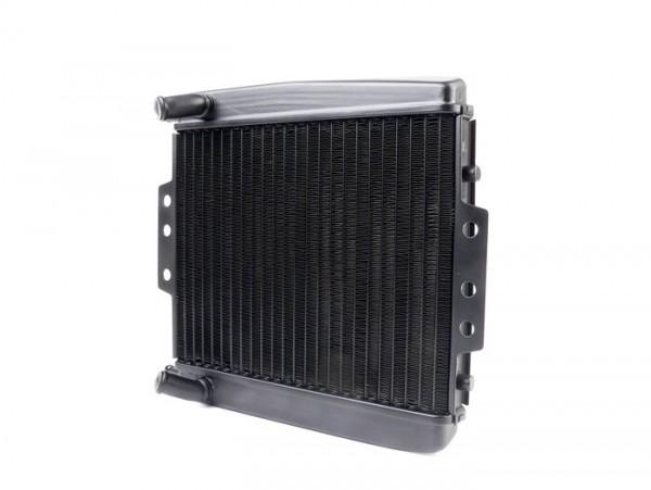Radiador -PIAGGIO- Gilera Fuoco 500, Piaggio MP3 400, Piaggio MP3 250
