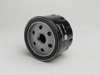 Oil filter -HIFLO- Piaggio 400-500cc Master
