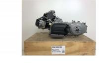 Engine -PIAGGIO- Piaggio MP3 300 4-stroke 4V LC, LT, Touring, MIC, Euro3 2010-2012 (ZAPM63301, ZAPM64102)