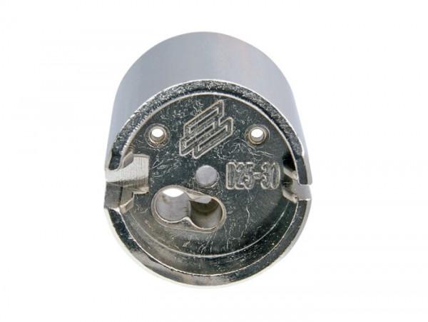Throttle slide -POLINI- CP24 Ø=25mm - 30°