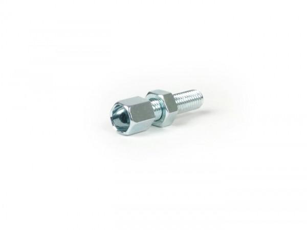 Adjuster screw M7 x 25mm -BGM ORIGINAL-