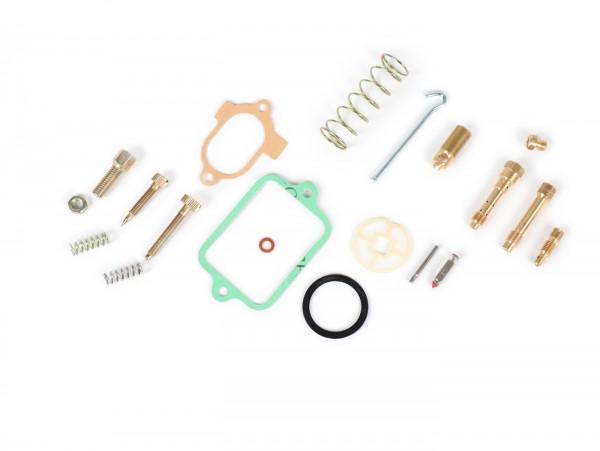 Carburator repair kit -SIL- Dellorto SH 22/2 (type Lambretta DL, GP)