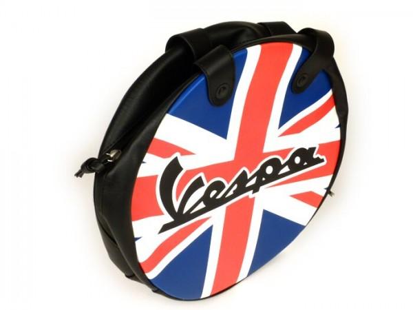 Bag -VESPA Ø35cm- black - UK