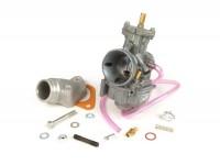 Vergaserkit -BGM PRO MRB 200 ccm 28 Keihin PWK- Lambretta LI, LIS, SX, TV (Serie 2-3), DL, GP