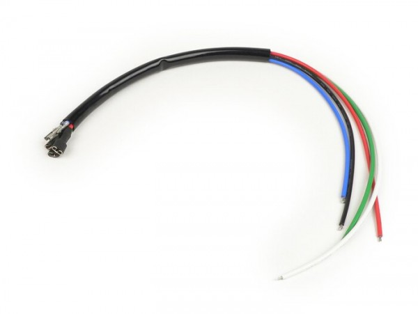 Wire group for sator plate -VESPA- Vespa PX EFL, Cosa (5 wires)