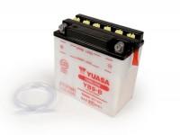 Battery -PIAGGIO- Vespa LX