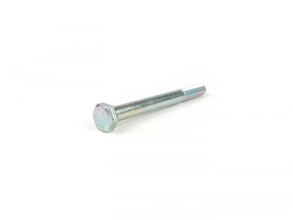 Tornillo -DIN 931- M8x80mm (para escape Vespa PK, PK HP, PK S, PK XL, PK XL2)