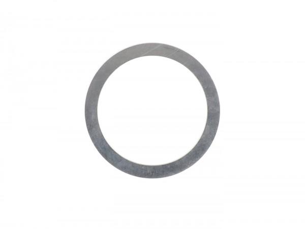 Arandela de ajuste -DIN 988- 50x62x0.5 (para rodamientos de bolas 6305, 613912)