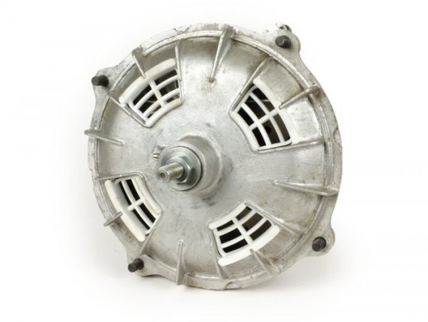 Disc brake -SSC- Lambretta SX 200, TV (series 3), DL 200, GP 200