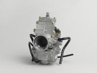 Carburator -MIKUNI 28mm TM28- manual choke - CS=33mm