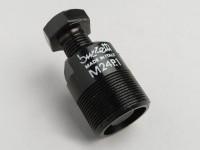 Abzieher -M24 x 1,0 (aussen)- (Typ Polradabzieher Peugeot 50-100 ccm, Honda 50-100 ccm (Bali, Scoopy, SH), Kymco 50 ccm, GY6 (4-Takt) 50 ccm )