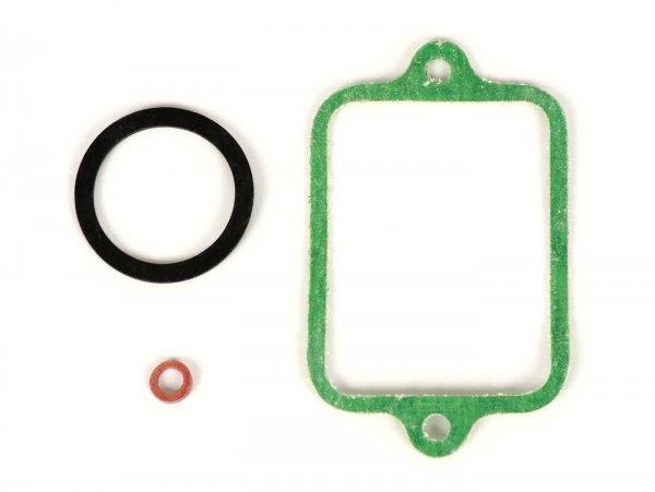 Dichtsatz Vergaser -SIL- Dell'Orto SH 2-22 Lambretta DL/GP 150-200