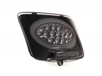Rücklicht -MOTO NOSTRA, LED, SLIMSTYLE- Vespa GTS, GTV (2014-, Facelift) -