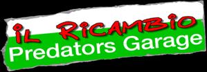 IL Ricambio - Predators Garage