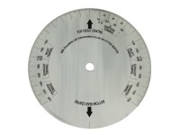 Disco graduato -MB DEVELOPMENTS- Lambretta