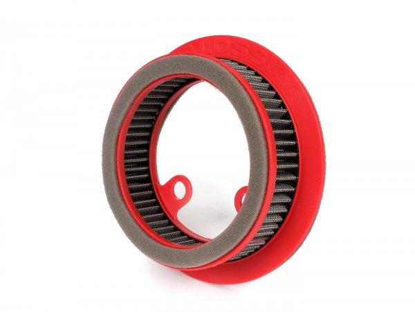 Air filter -MALOSSI- Variomatic air filter -V-filter- Yamaha T Max 500 2001-2003, T Max 500 ie. 2004-2011