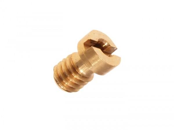 Luftkorrekturdüse -POLINI- CP Ø=17,5-24mm - Ø0,6mm