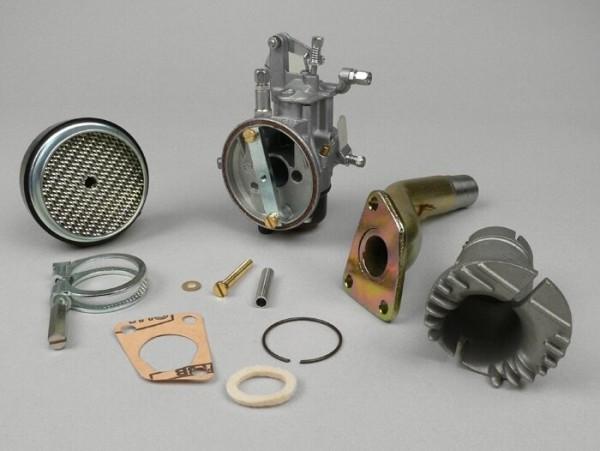 Vergaserkit -PINASCO 3-Loch, 19mm Dellorto SHB- Vespa PK XL
