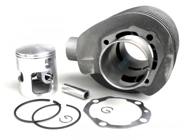 Zylinder -POLINI 207 ccm- Vespa PX200, Rally200