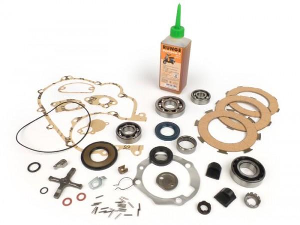 Engine repair kit -VESPA- Vespa Rally200 1° (Femsatronic)