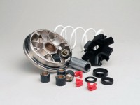 Variatore -MALOSSI Multivar 2000 omologato- Minarelli 50 ccm (tipo MA, MY, CW, CA, CY)