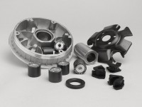 Variatore -MALOSSI Multivar 2000- SYM 150 ccm AC