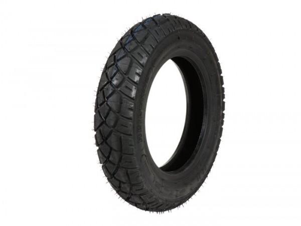 Neumático -HEIDENAU K58 SnowTex- 3.50 - 10 pulgadas TL 59M (reforzado)