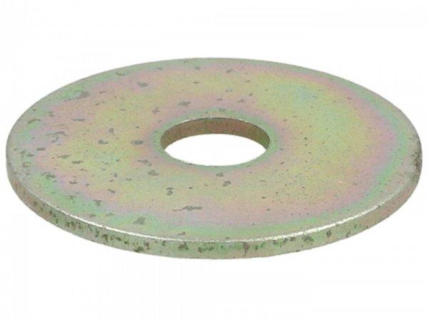 Washer for headlamp body support plate -PIAGGIO- Vespa GT 250 (ZAPM45102), Vespa GTV 125 (ZAPM31301), Vespa GTV 250 (ZAPM45102), Vespa GTV 300 (ZAPM45201, ZAPMA3302), Vespa GTV HPE 300 (ZAPMA3602, ZAPMA362, ZAPMD3102), Vespa LX 50 (ZAPC38700), Vespa