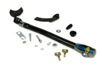 Steering lock -CLM Blindado- Vespa Primavera (2013-), Vespa Sprint  (2014-) - mounting on handlebar end