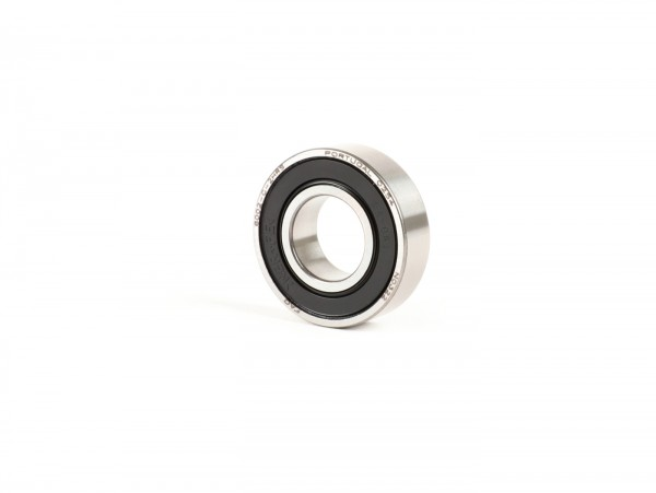 Ball bearing -6002 2RS (both sides sealed)- (15x32x9mm)