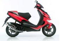 Aprilia SR 50 Di-Tech Sport (2001-2002, ZD4RLB)