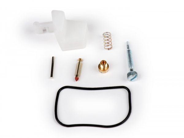 Vergaserrevisions-Kit -PRO PORTING- Dellorto SHA 12, SHA 13