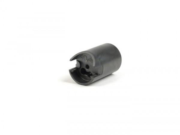 Throttle slide -DELLORTO PHVA / PHBN 17,5- (40) - H=25mm, Ø=16mm