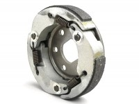 Clutch -RMS- Minarelli 50cc Ø=105mm