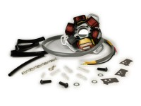 Ignition -BGM PRO stator HP V4.0 DC- Lambretta electronic ignition