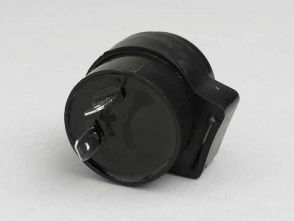 Relé de intermitencia -UNIVERSAL 2 clavijas LED- 12V 0,1-0,85A - (1.2-10 vatios)