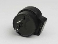 Indicator flasher relay -UNIVERSAL 2-pin LED- 12V 0.1-0.85A - (1.2-10 Watt)