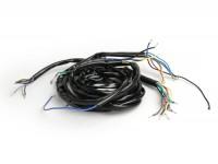 Mazo de cables -VESPA- Vespa 150 VBB2T, SS180 (VSC1T, modelos sin batería)