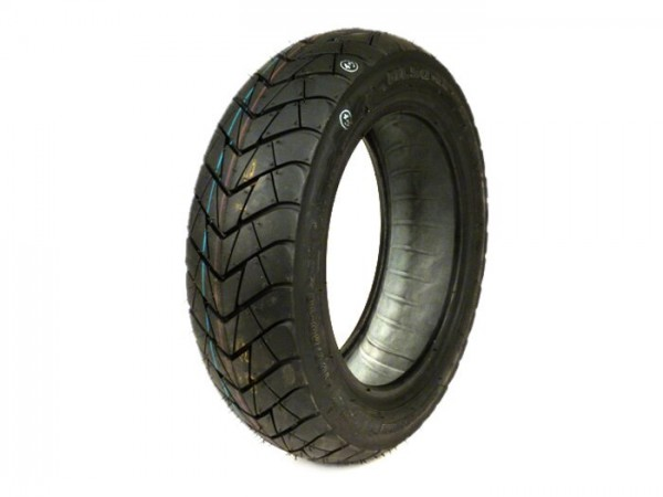 Neumático -BRIDGESTONE MOLAS ML50- 100/80 - 10 pulgadas TL 53J